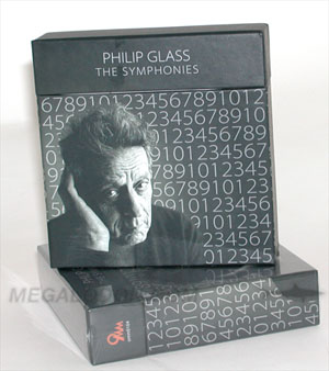 custom cd dvd replication box set